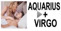 Aquarius + Virgo Compatibility