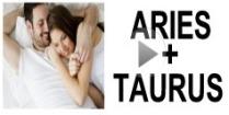 Aries + Taurus Compatibility