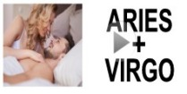 Aries + Virgo Compatibility