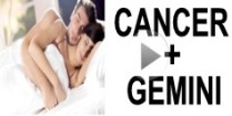 Cancer + Gemini Compatibility