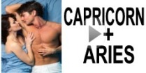 Capricorn + Aries Compatibility