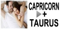 Capricorn + Taurus  Compatibility