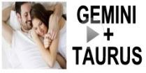 Gemini + Taurus  Compatibility