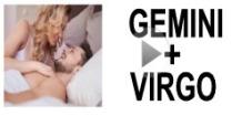 Gemini + Virgo Compatibility