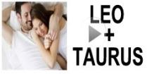 Leo + Taurus Compatibility