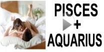 Pisces + Aquarius Compatibility