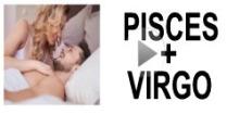 Pisces + Virgo Compatibility