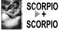 Scorpio + Scorpio Compatibility