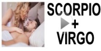 Scorpio + Virgo Compatibility