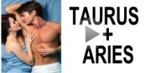 Taurus + Aries Compatibility