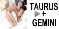 Taurus + Gemini Compatibility