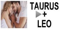 Taurus + Leo Compatibility