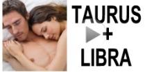 Taurus + Libra Compatibility