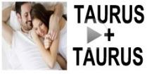 Taurus + Taurus Compatibility