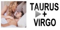 Taurus + Virgo Compatibility