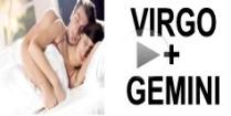 Virgo + Gemini Compatibility