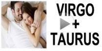 Virgo + Taurus  Compatibility
