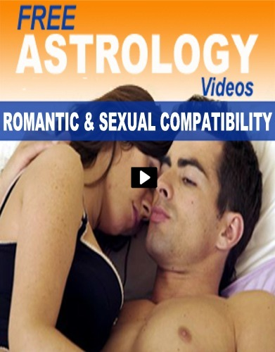 Love and Sexual Compatibility Astrology Videos