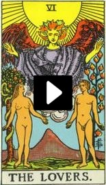Major Arcana Tarot Videos
