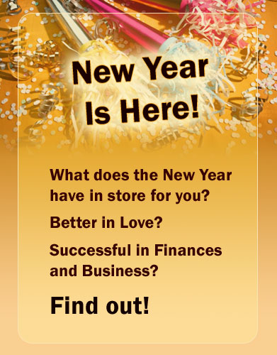 Happy New Year! Find what 2017 has in store!