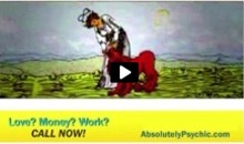 Watch our Video! Best Psychic Readers on Absolutely Psychic